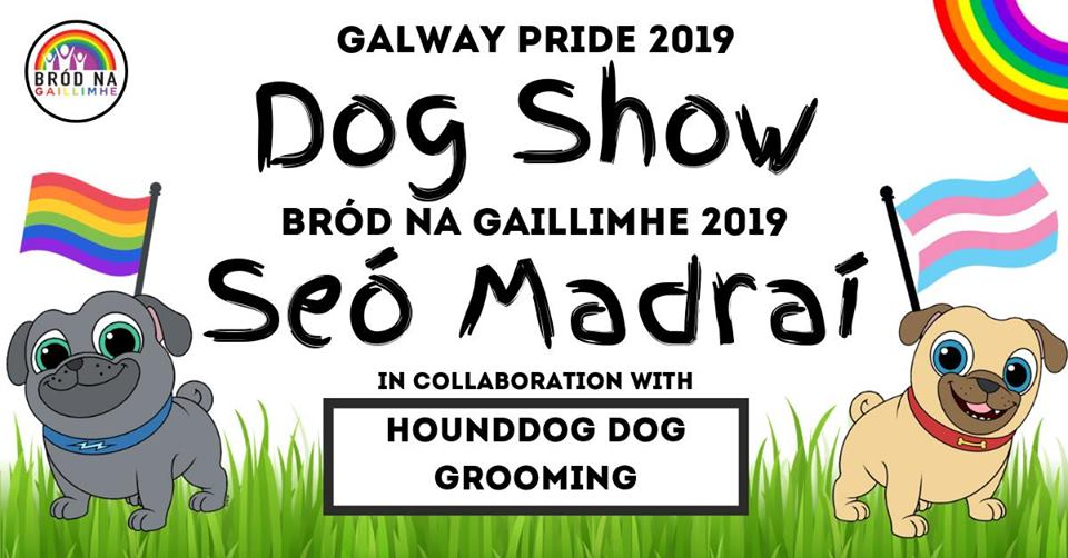 Event List / Liosta Imeachtaí – Galway Pride / Bród na Gaillimhe